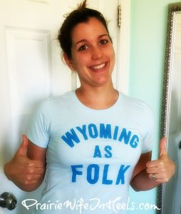 wyoming as folk