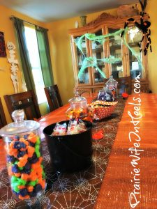 sweetservices.com candy buffet