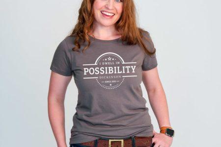 womans shirt