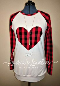 louria's lovelies shirt