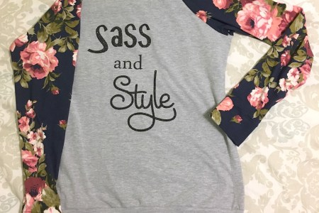 sass and style