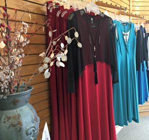 Fashion Crossroads Dresses