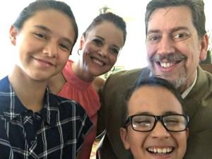 Kyleen family