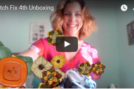Stitch Fix 4th Unboxing