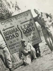 china burma border
