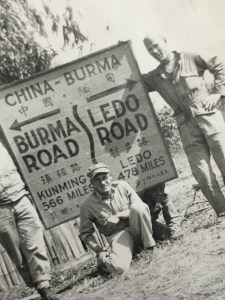 china burma border