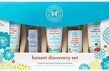 honest co discovery set