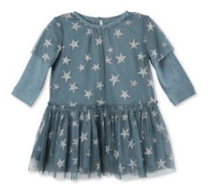 picket fence dress