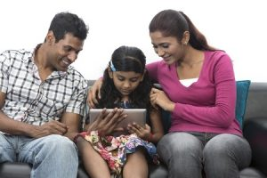 parents tech
