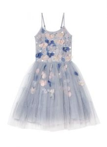 tutu dress from The Picket Fence