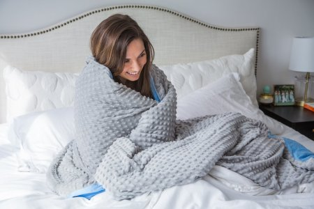 CMFRT adult weighted blanket