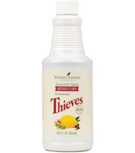Thieves Young Living
