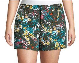 JC penny shorts