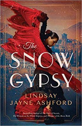 the snow gypsty