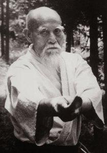 morihei-ueshiba-bokken