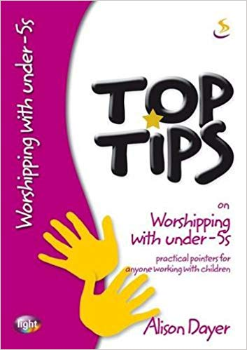 Worshipping with Under 5s