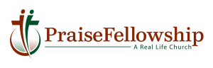 Praise Fellowship Russell, PA Logo