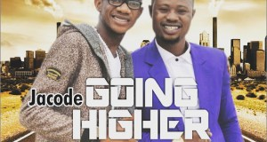 Jacode - Going Higher (Ft. Psalm Ebube)