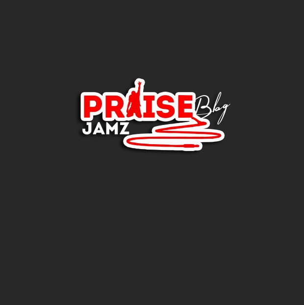 Praisejamzblog Logo
