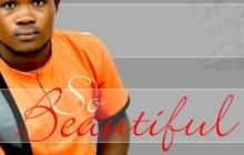 Jo E - MUSIK - So Beautiful | Stream & Download Mp3
