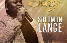 Solomon Lange - Jehovah Reigns || Free Music Download