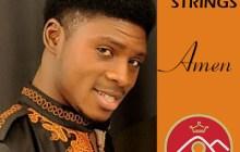 Agape Strings - Amen | Stream & Download Mp3