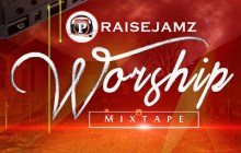 DOWNLOAD MIXTAPE: Praisejamzblog Quarter of the Year 2018 Worship Mixtape