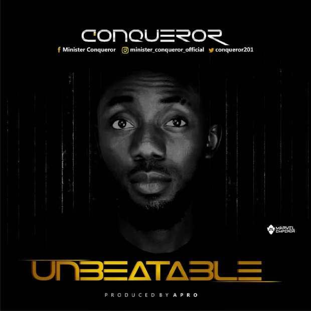 Conqueror - Unbeatable