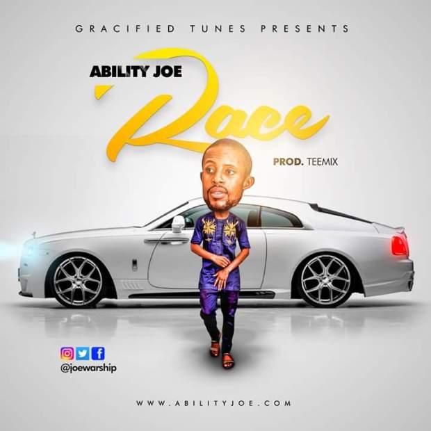 Ability Joe - Race