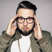 [EP] Andy Mineo - Happy Thoughts