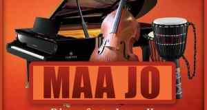 Blaze - MAA JO (Ft. Jerry K)