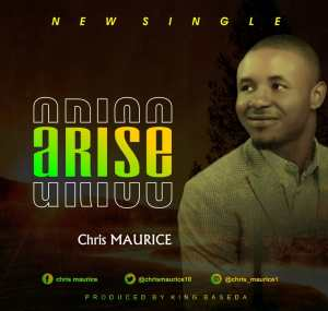 Chris Maurice - Arise