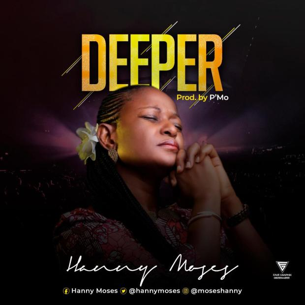 Hanny Moses - Deeper