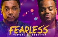 FEARLESS 2018: Gospel Singer, Timgodfrey Announces Fearless Tour With Travis Greene Across 5 Cities in Nigeria