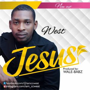 West - Jesus