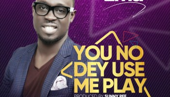 K-leb Shout Dished Out New Song