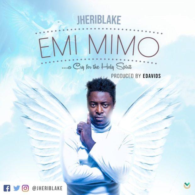 Jheri Blake - Emimimo