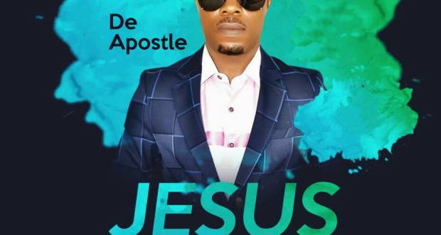 De-Apostle - Jesus We Lift Your Name On High