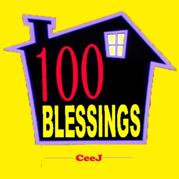 CeeJ - 100 Blessings