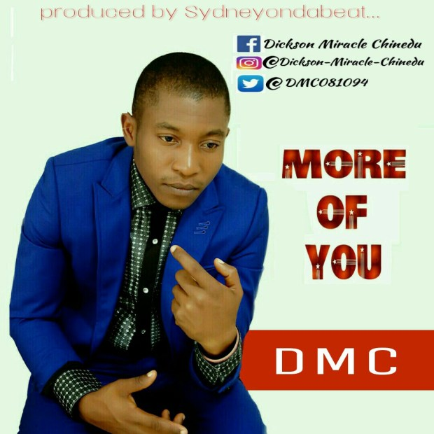 DMC - More of you