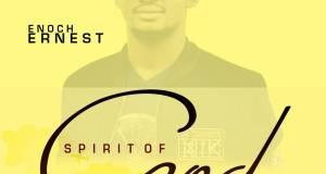 Enoch Ernest - Spirit of God