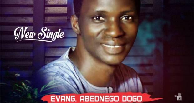 Evang. Abednego Dogo - Lord I Worship