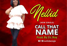 Nellid - Call that Name
