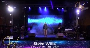 Steve Willis - Stood in the Gap