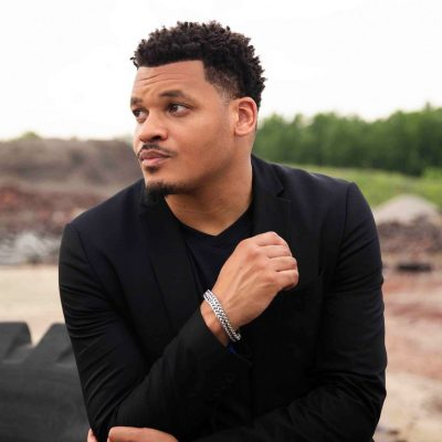 DOWNLOAD ALBUM: Christon Gray – Clear the Heir