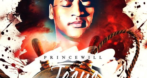 Princewill Jesus - Take The Wheel