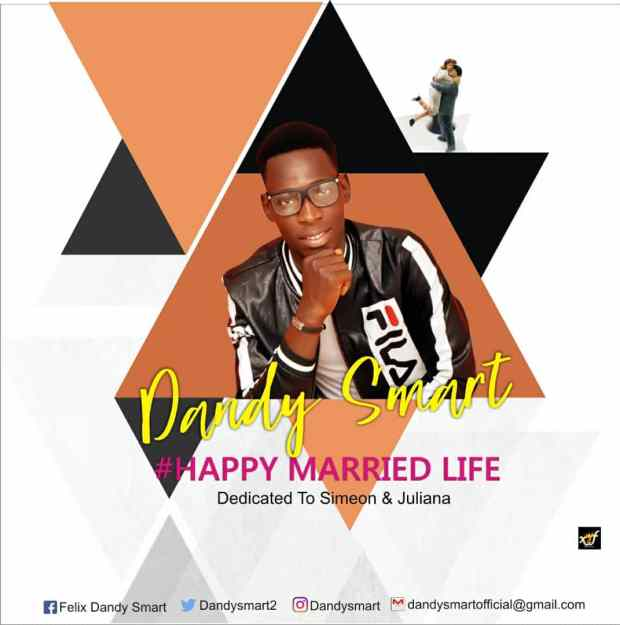 Dandy Smart - Happy Married Life