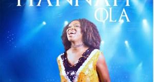 Hannah Ola - Luwe
