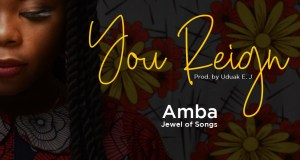 You Reign by Amba.