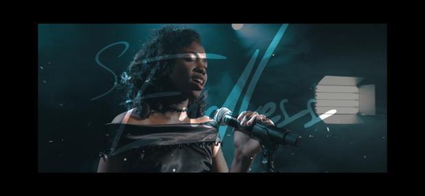 Iryne Rock - So Endless (Ft. Jackie Palmer) 2